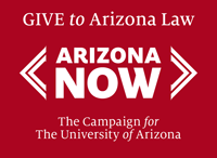 Arizona NOW campaign button