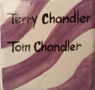 Terry and Tom Chandler Tile